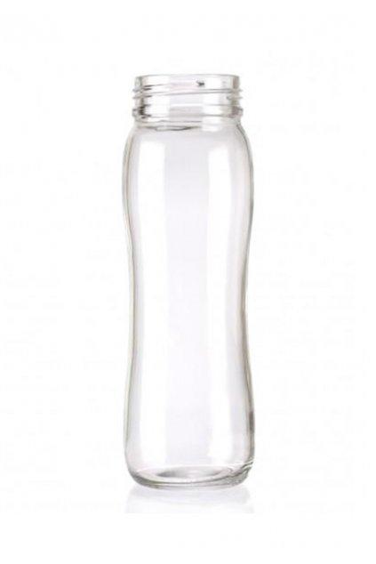Lifefactory sklenena lahev nahradni 650 ml