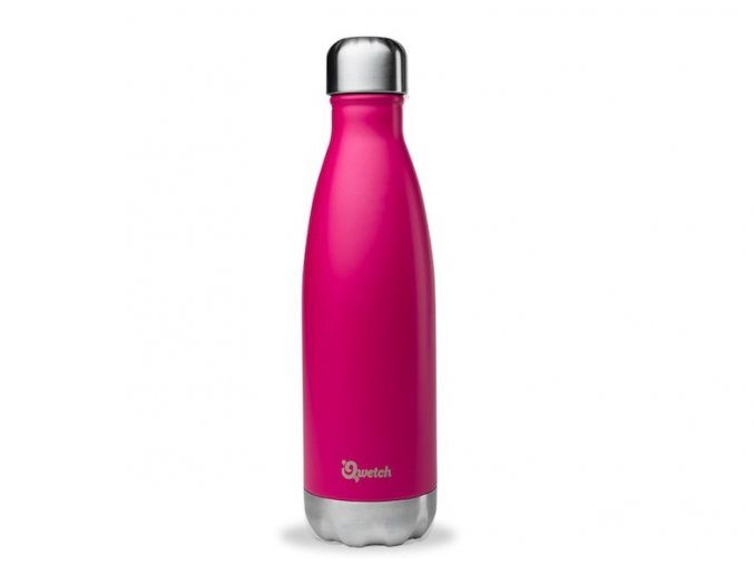 insulated stainless steel bottle heart 500ml