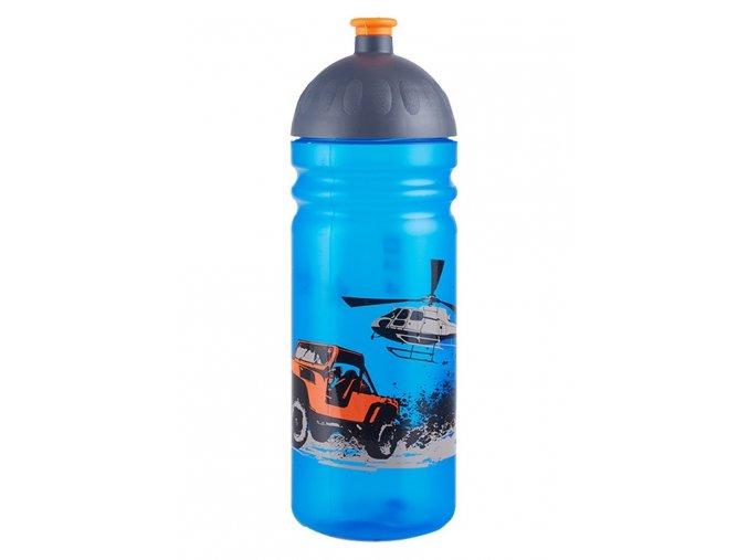Zdravá fľaša 700 ml jeep