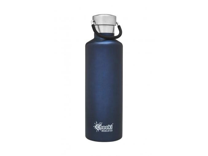 Termoláhev na kolo Cheeki 600ml Insulated Classic Ocean