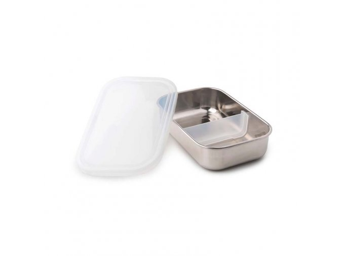 rectangle container with divider clear4
