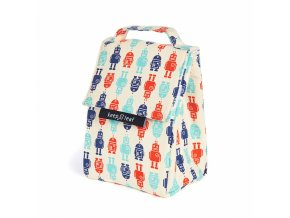 Insulated Lunch Bag Robot 700