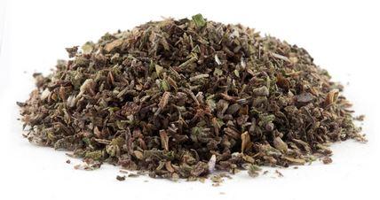 Cistus incanus - čistící čaj