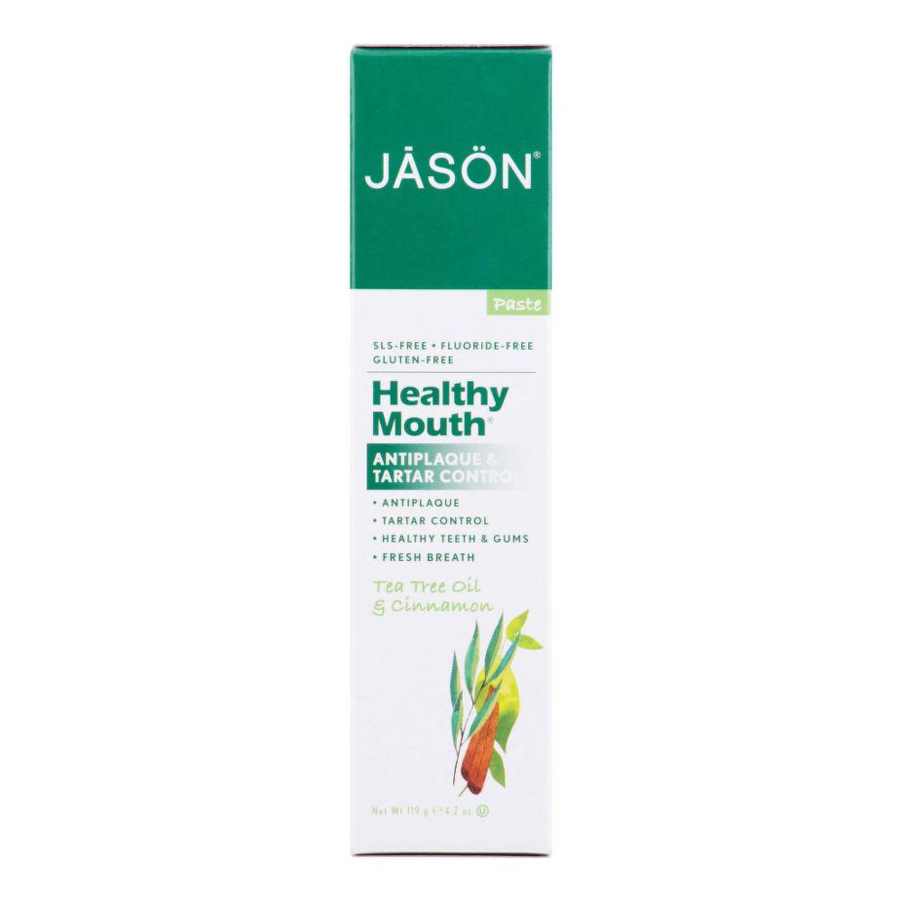 Zubní pasty