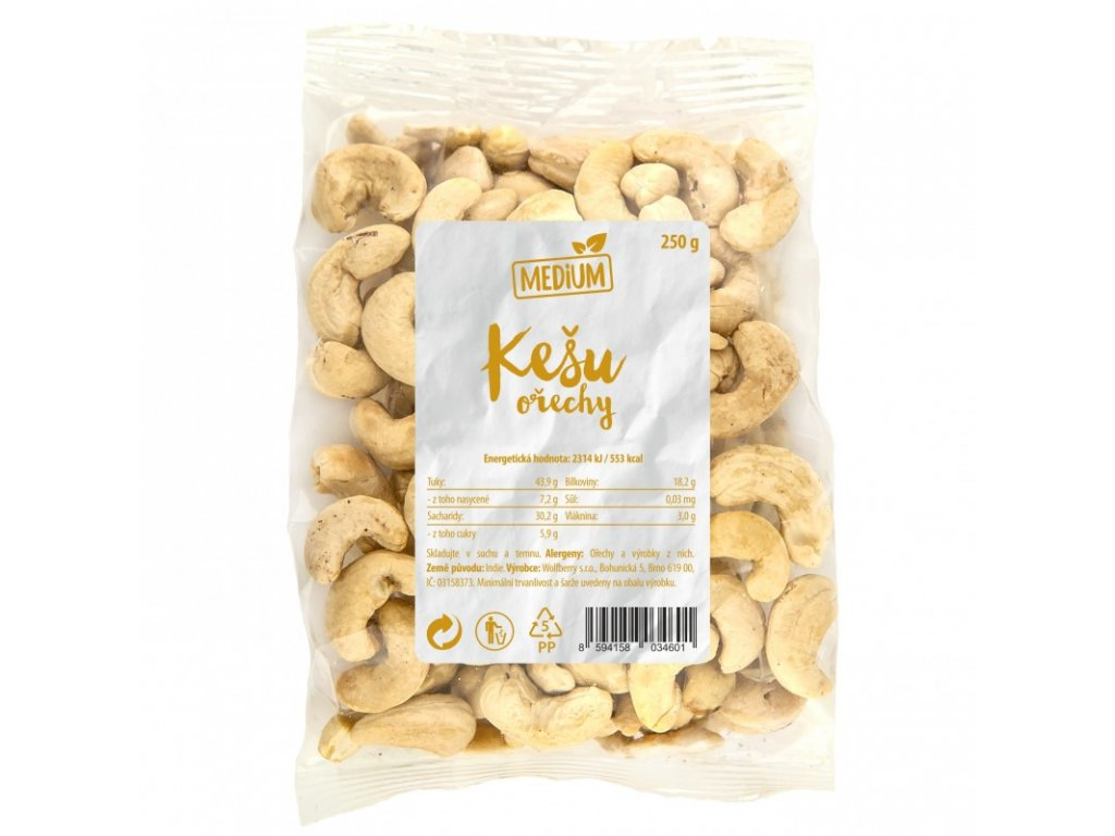 kesu cele medium 250 g