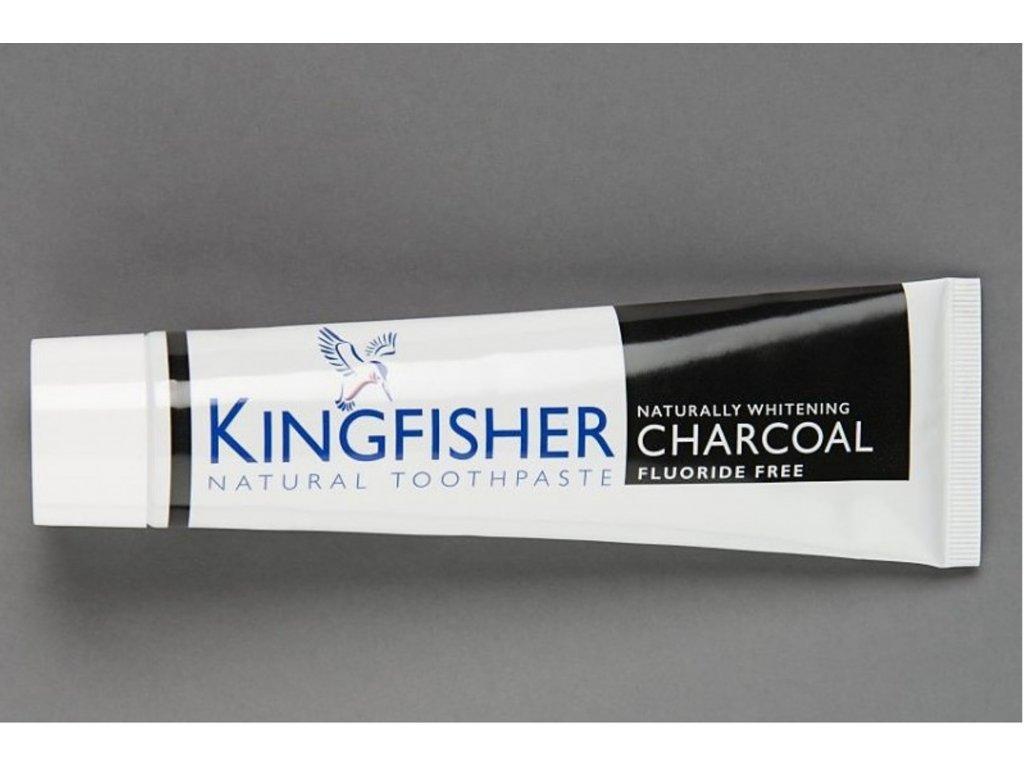 Zubní pasta bělící Kingfisher 100ml