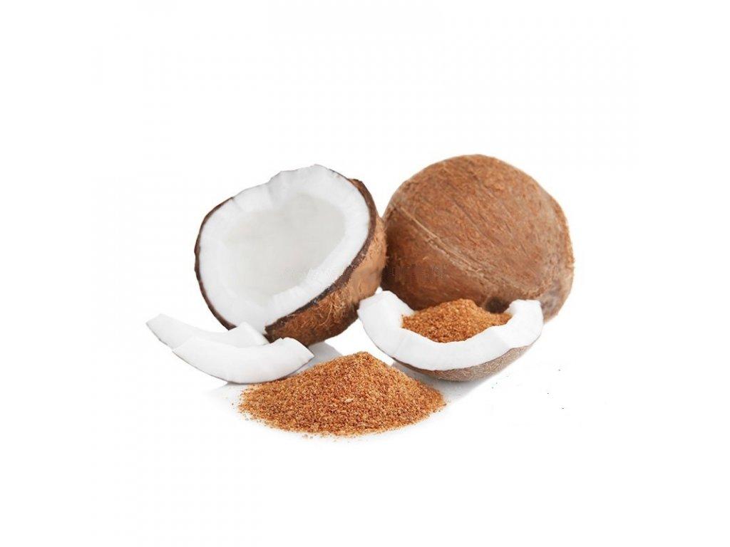 cukr kokosovy