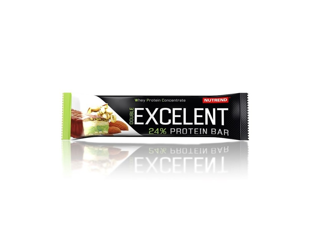 excelent protein bar original