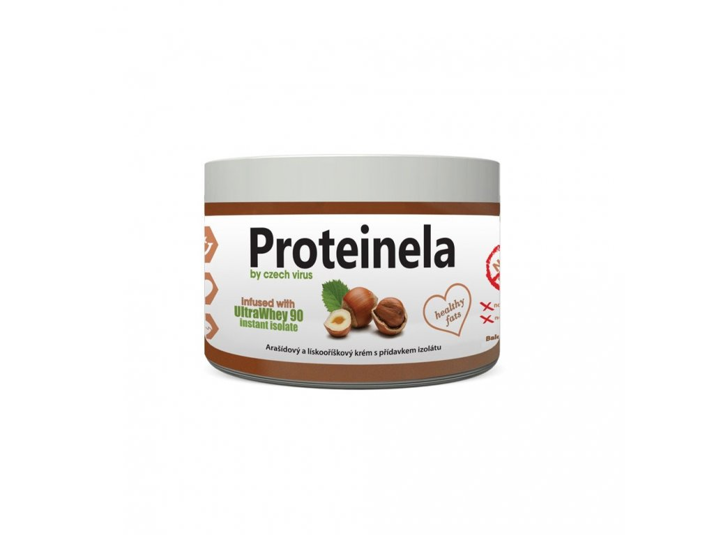 proteinela original