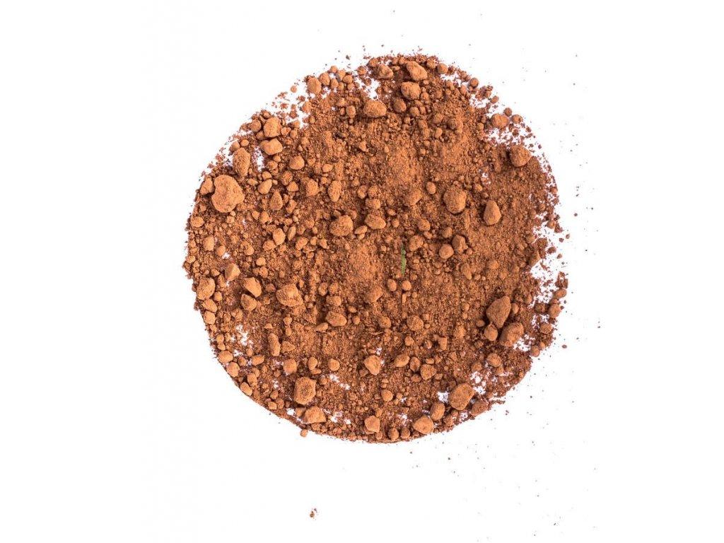 Kakao odtučněné přírodní