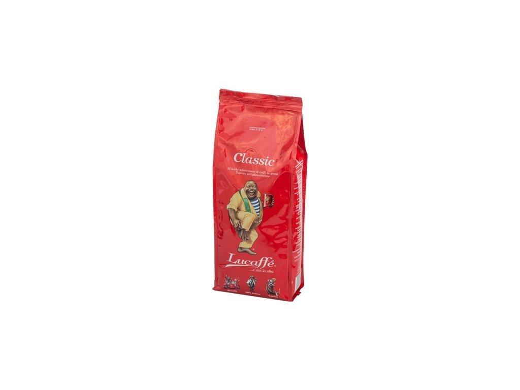 Lucaffe Espresso Classic zrnková káva 1 kg