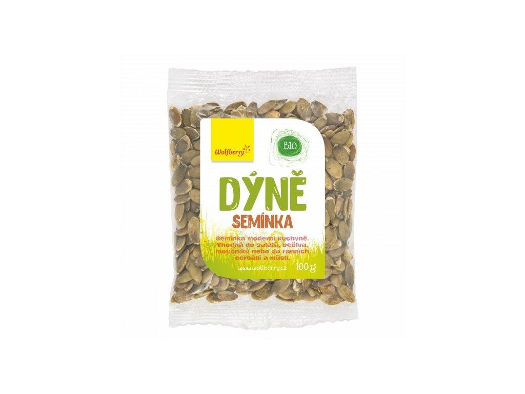dynove seminko loupane wolfberry bio 100 g
