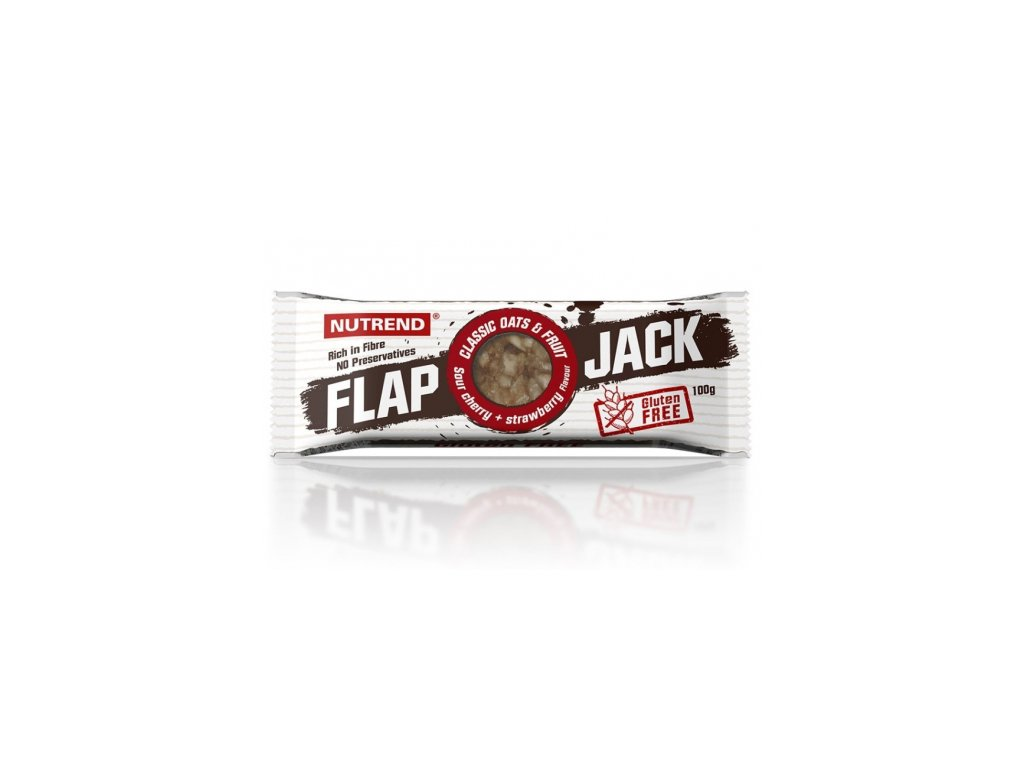 FlapJack Gluten Free 100 g