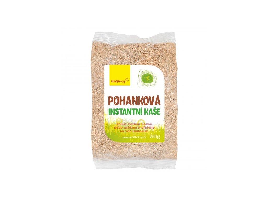 pohankova kase wolfberry 200 g
