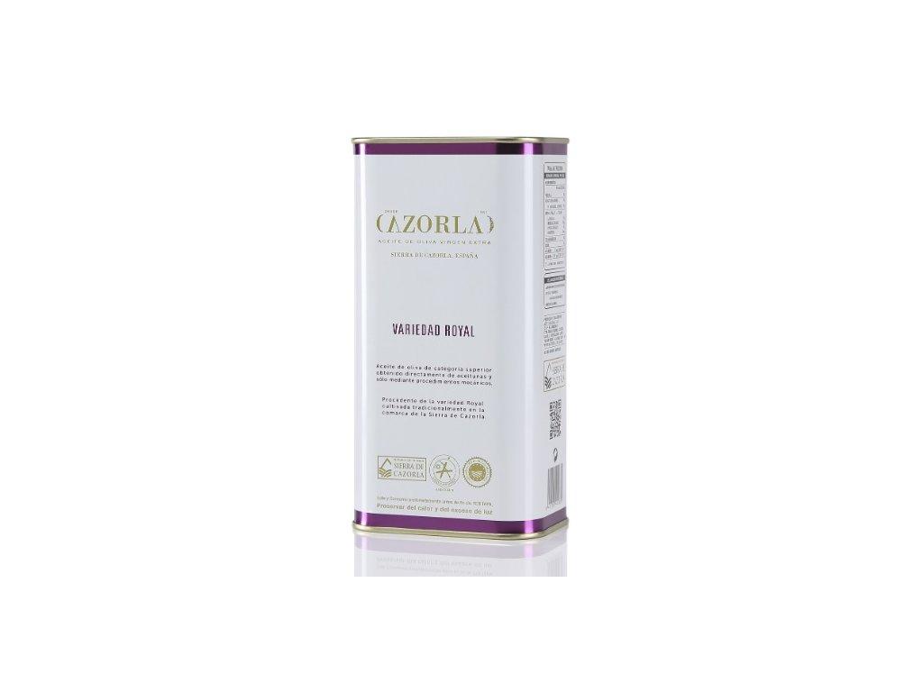 Cazorla Royal 1000 ml