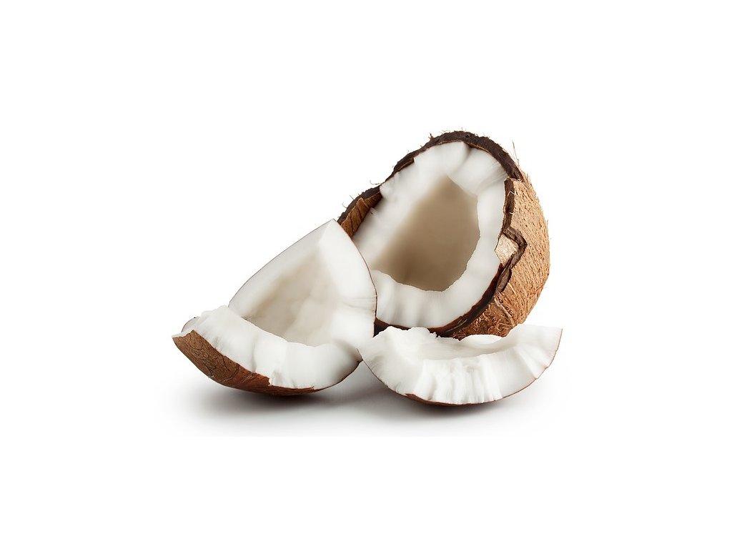 kokosové máslo