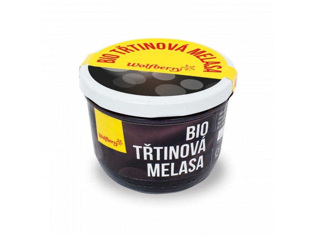 trtinova melasa wolfberry bio 220 g