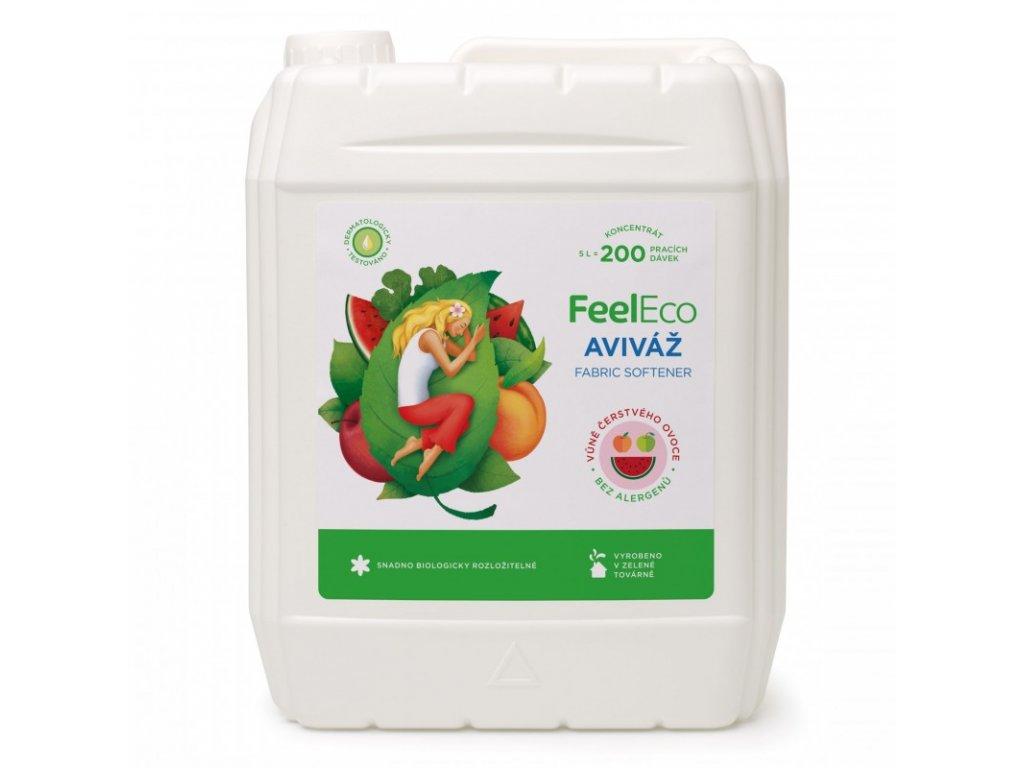 avivaz s vuni ovoce 5 l feel eco 2