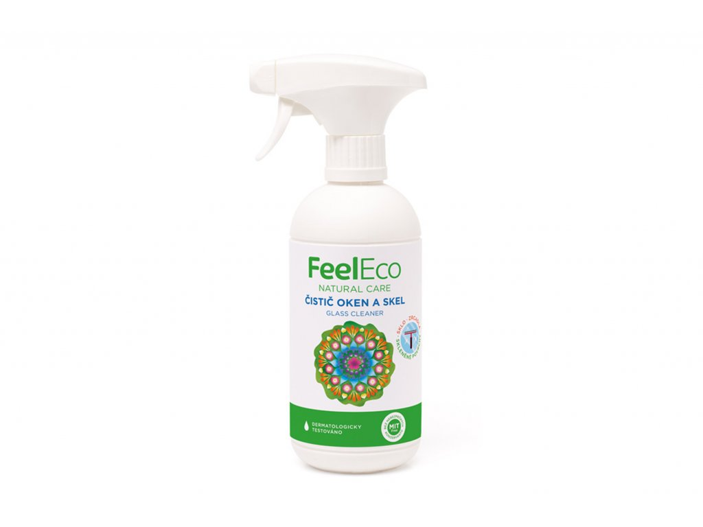 cistic oken a skel feel eco 500 ml