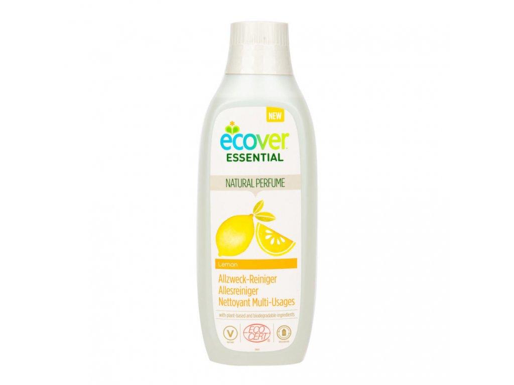 ECOVER univerzální čistič Citron 1 l ECOCERT