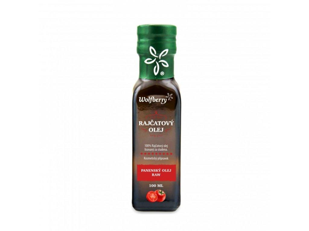 Wolfberry Rajčatový olej 100 ml
