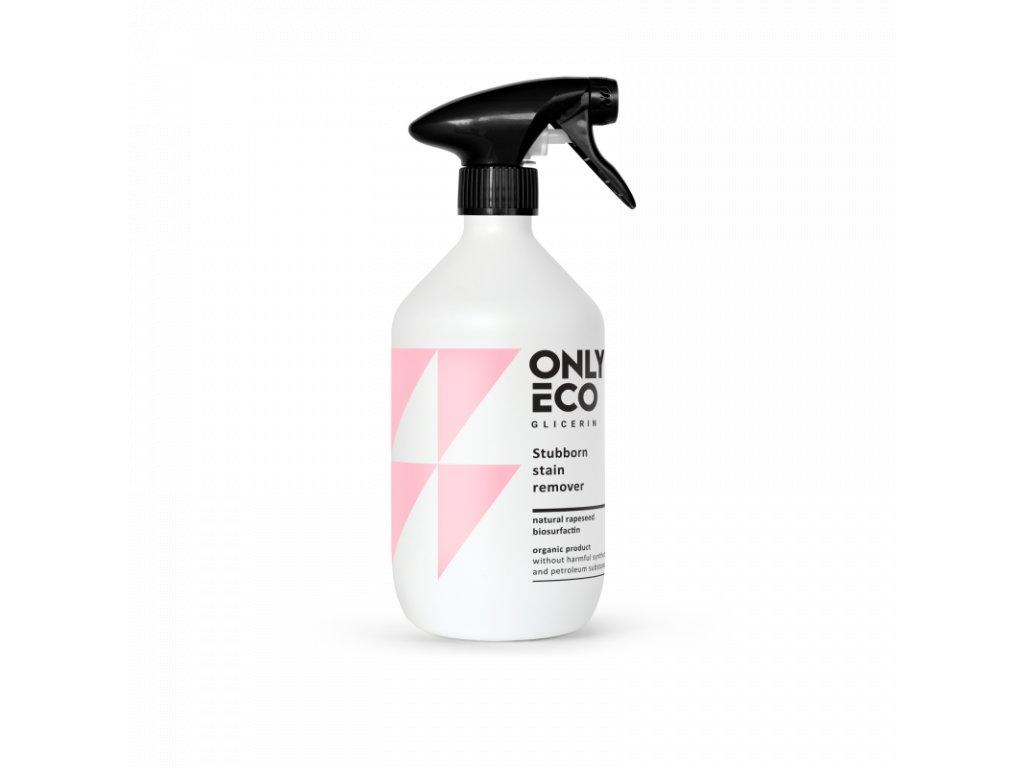 OnlyEco Účinný odstraňovač skvrn 500 ml s extraktem z grapefruitu a