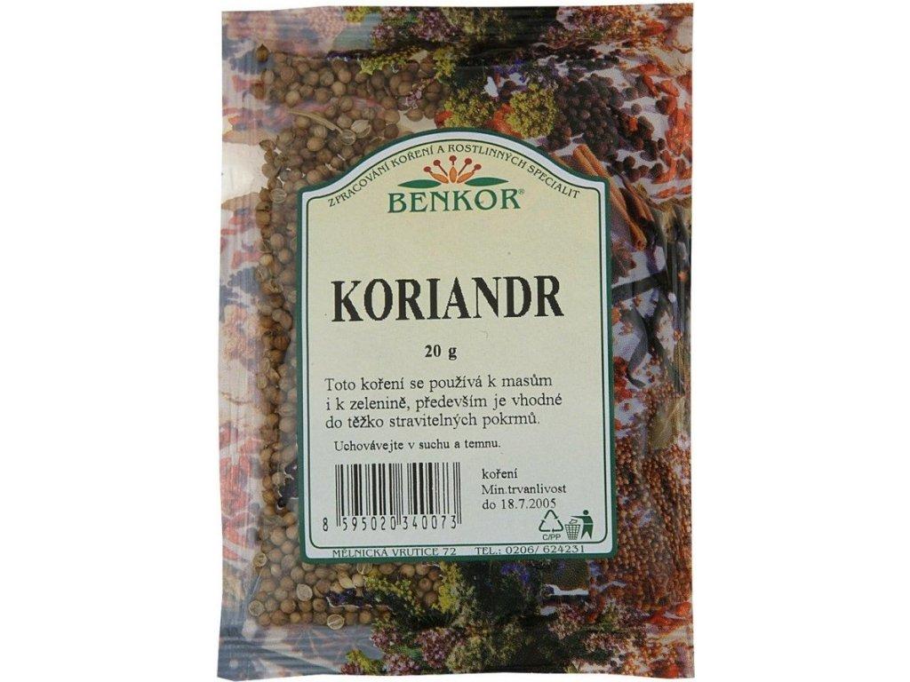 koriandr