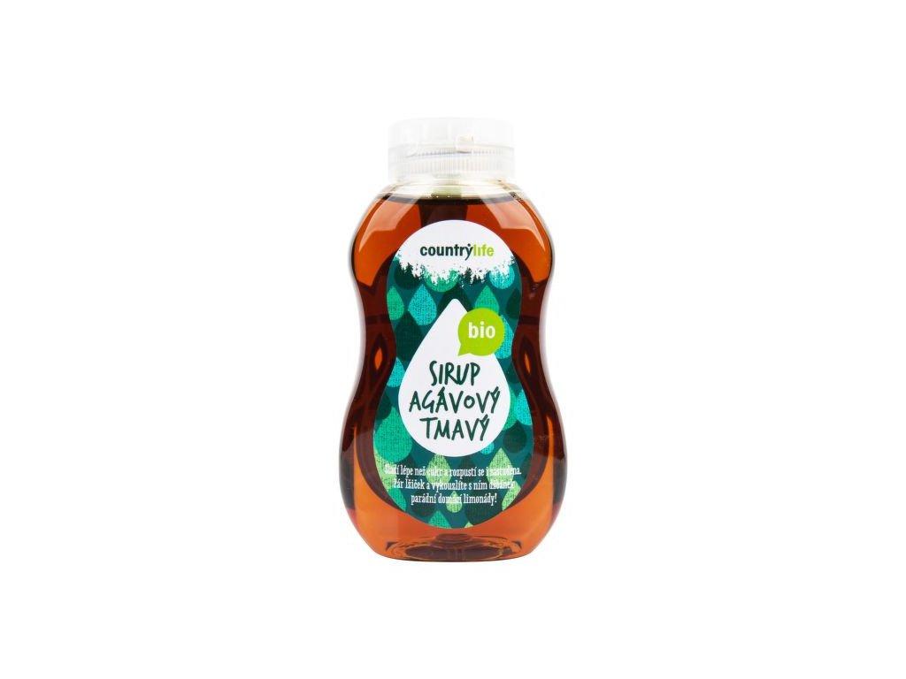 agavový
