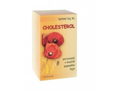 XL čaj cholesterol 20 sáčků