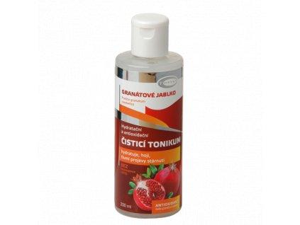 TOPVET Antioxidační čisticí tonikum 200ml