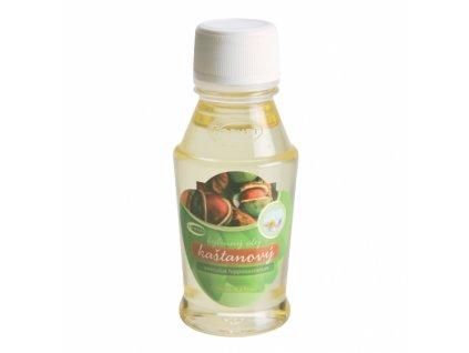 TOPVET Kaštanový bylinný olej 100ml