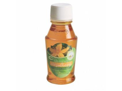 TOPVET Třezalkový bylinný olej (Janův olej) 100ml