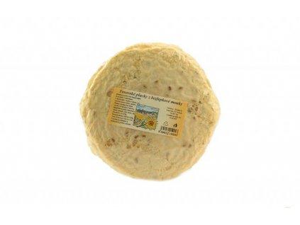 Tasovské placky z bezlepkové mouky Švestka 220g