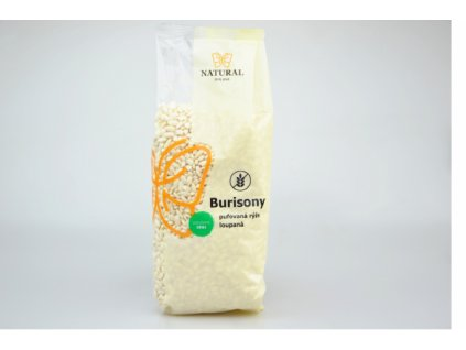 Burisony Natural 150g