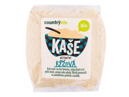 Kaše rýžová 300 g BIO COUNTRY LIFE