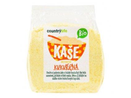 Kaše kukuřičná 250 g BIO COUNTRY LIFE