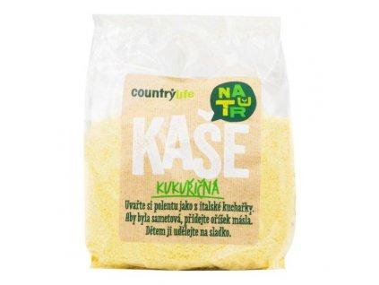 Kaše kukuřičná 250 g COUNTRY LIFE