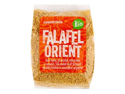 Falafel orient 200 g BIO COUNTRY LIFE