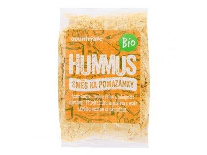 Hummus směs na pomazánky 200 g BIO COUNTRY LIFE