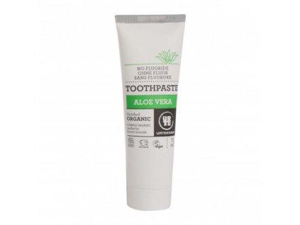 zubni pasta aloe vera 75 ml urtekram