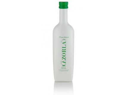 Extra panenský olivový olej Cazorla Picual Gran Seleccion 500 ml