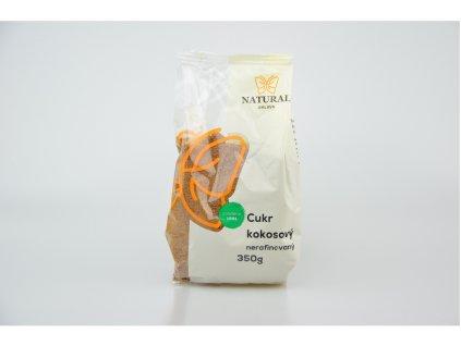 Cukr kokosový Natural 350g