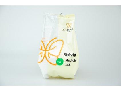 Stévia sladidlo