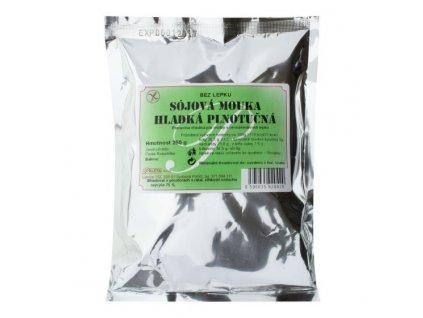 PALETA Mouka sójová hladká bezlepková 250 g