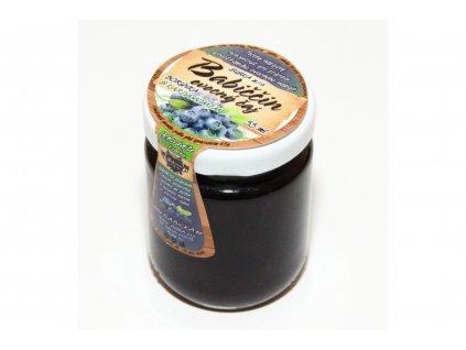 Babiččin ovocný čaj borůvka s kardamonem 60ml