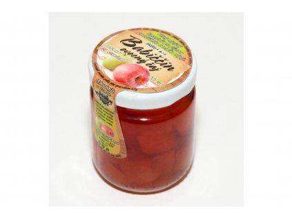 Babiččin ovocný čaj jablko se skořicí 60 ml
