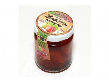 Babiččin ovocný čaj mátové jablko 55ml