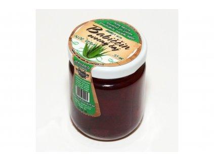 Babiččin ovocný čaj ostružina s aloe vera 60 ml