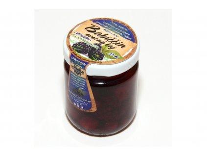 Babiččin ovocný čaj ostružina s kardamonem 60ml