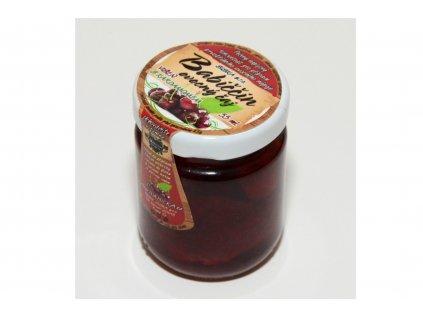 Babiččin ovocný čaj višeň s kardamonem 60ml